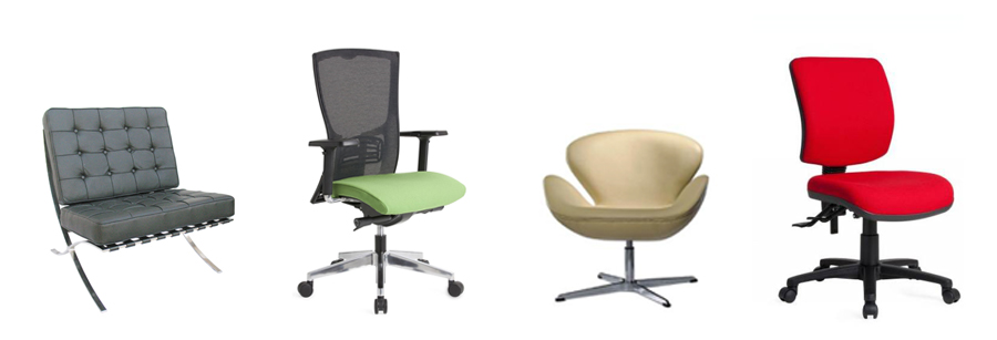 office seating products to compliment Ashworths beautiful furniture