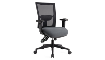 air mesh  heavy duty chair
