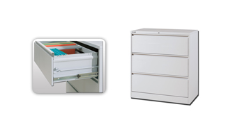 Aus File Lateral Filing Cabinet