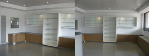 NW Communications Karratha May 2012