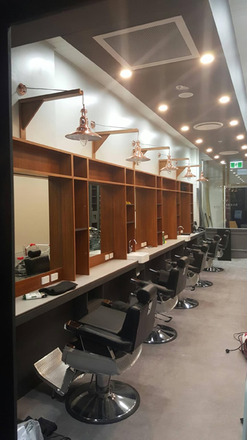 salon express brisbane